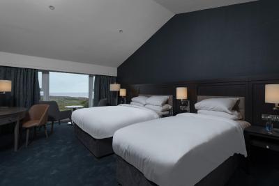 Connemara Coast Hotel - Laterooms
