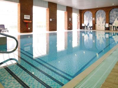 Mercure London Watford Hotel - Laterooms