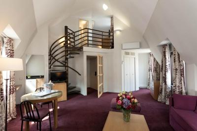 Residence Du Roy - Laterooms