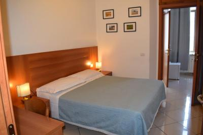 Hotel Dalmazia - Laterooms