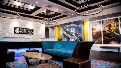 Hotel Indigo NEWARK DOWNTOWN - Laterooms