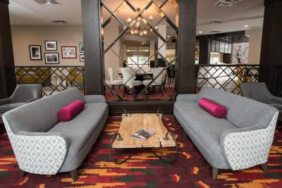 Hotel Indigo  ATLANTA – VININGS - Laterooms