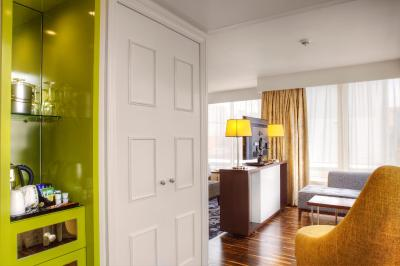Hotel Indigo GLASGOW - Laterooms