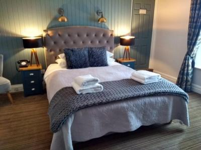 Chester House Hotel - Laterooms