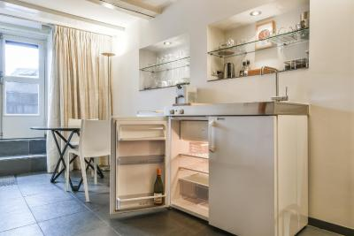 Amsterdam Canal Guest Apartment - Laterooms