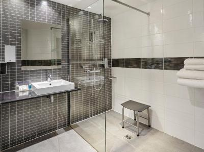 Holiday Inn TOULON - CITY CENTRE - Laterooms
