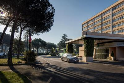 Holiday Inn ROME - EUR PARCO DEI MEDICI - Laterooms