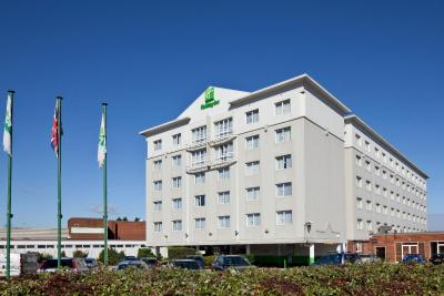 Holiday Inn BASILDON - Laterooms