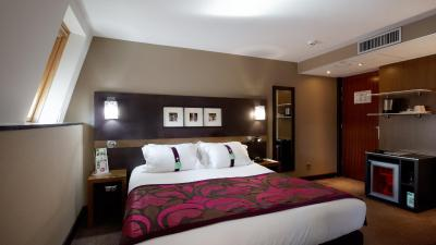 Holiday Inn Paris - St Germain Des Prés - Laterooms