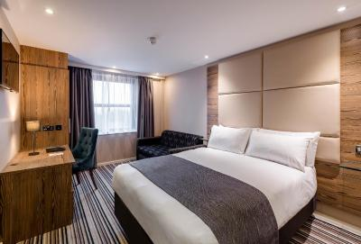 Holiday Inn YORK CITY CENTRE - Laterooms