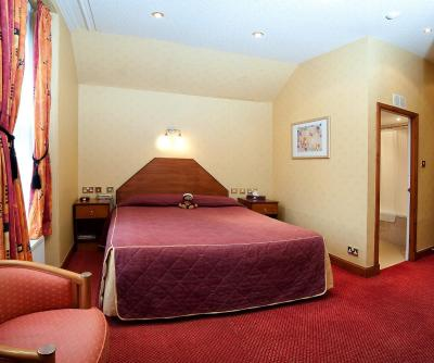 The Mariner Hotel - Laterooms