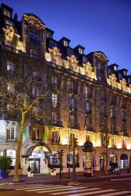Holiday Inn PARIS - GARE DE LYON BASTILLE - Laterooms