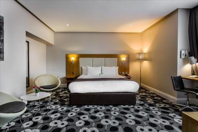 Holiday Inn- Sittingbourne - Laterooms