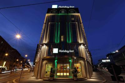 Holiday Inn MILAN - GARIBALDI STATION - Laterooms