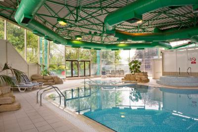 Holiday Inn MAIDENHEAD/WINDSOR - Laterooms