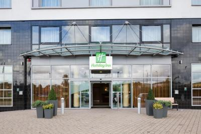 Holiday Inn NORWICH CITY - Laterooms