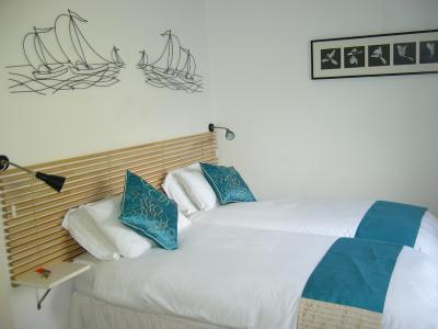 Surf View Guest House - Laterooms