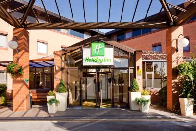 Holiday Inn LEAMINGTON SPA - WARWICK - Laterooms