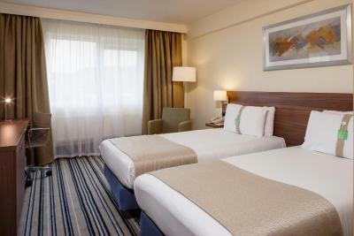 Holiday Inn Stoke on Trent - Laterooms