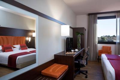 Hilton Garden Inn Milan Malpensa - Laterooms