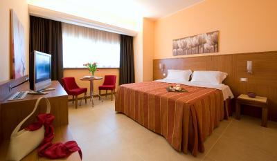 Hotel Miramare - Laterooms