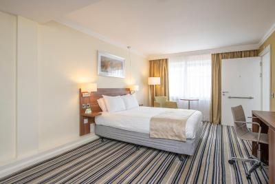 Holiday Inn NORWICH - Laterooms