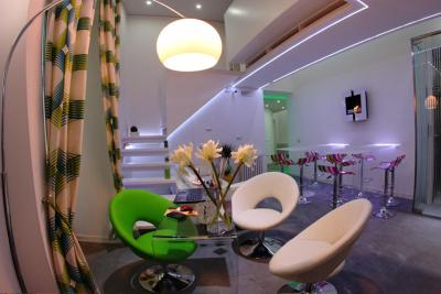 THE FRESH GLAMOUR ACCOMMODATION - Laterooms