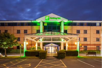 Holiday Inn WARRINGTON - Laterooms