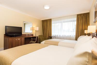 Holiday Inn LANCASTER - Laterooms
