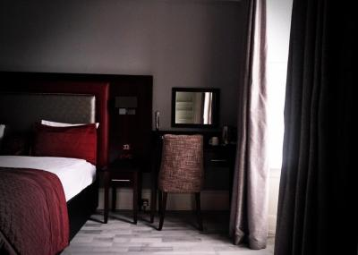 Culane House Hotel - Laterooms