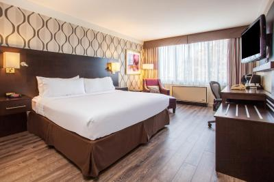 Holiday Inn TORONTO INTERNATIONAL AIRPORT - Laterooms