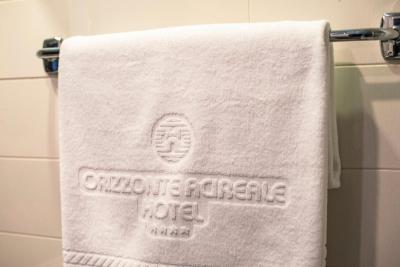 Orizzonte Acireale Hotel - Laterooms