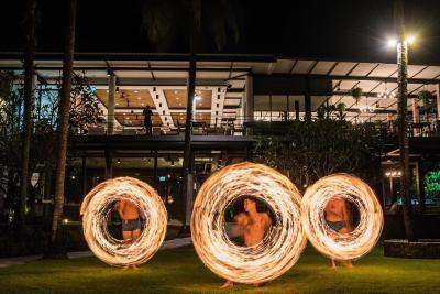Holiday Inn Resort KRABI AO NANG BEACH - Laterooms