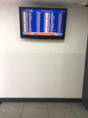 easyHotel London Heathrow - Laterooms