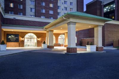 Homewood Suites by Hilton Edgewater-NYC Area - Laterooms