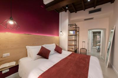 Campo de' Fiori 27 Suites - Laterooms