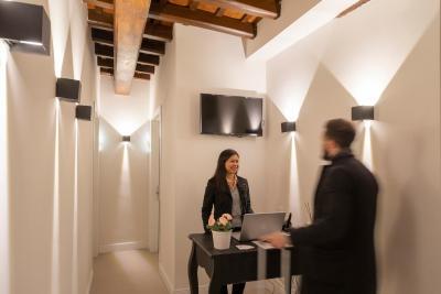 Campo de' Fiori 27 Suites - Laterooms