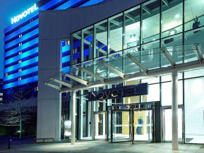 Novotel London West - Laterooms