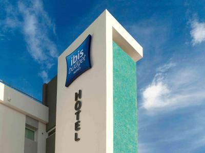 ibis budget Glasgow - Laterooms