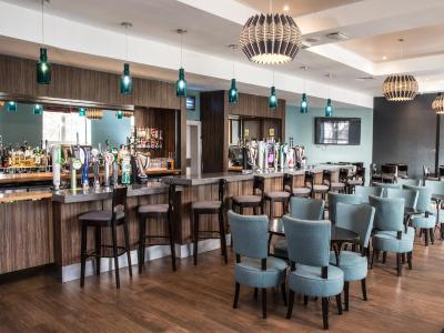 Jurys Inn Galway - Laterooms