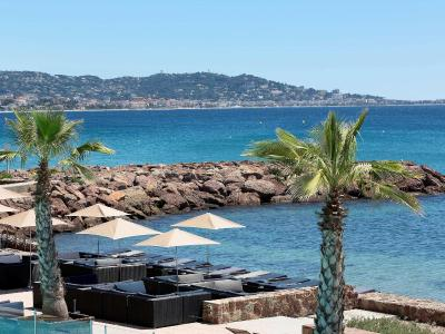 Pullman Cannes Mandelieu Royal Casino - Laterooms