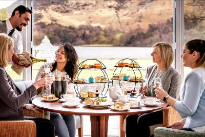 Inn on the Lake (Lake District Hotels Ltd) - Laterooms