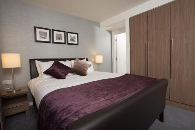 Staybridge Suites BIRMINGHAM - Laterooms