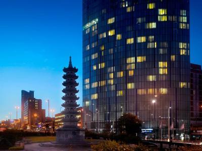 Radisson Blu Hotel, Birmingham - Laterooms