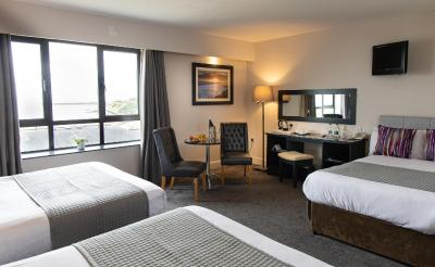 Ocean Sands Hotel - Laterooms