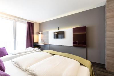 Hotel Demas City - Laterooms