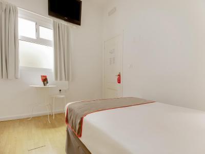 Bora Bora The Hotel - Laterooms