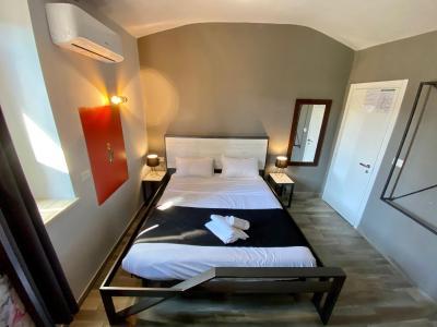 Hotel Washington - Resi - Laterooms