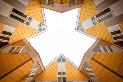 Hilton Rotterdam - Laterooms