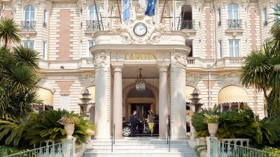 InterContinental CARLTON CANNES - Laterooms
